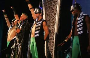 BP Major Performing