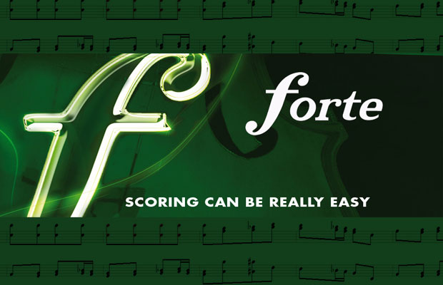 music notation software