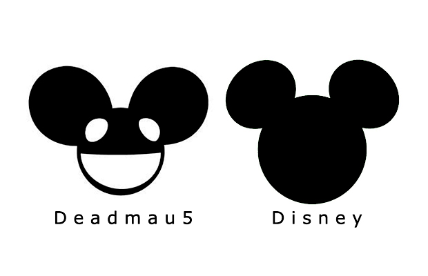 deadmaus-mickey-logo