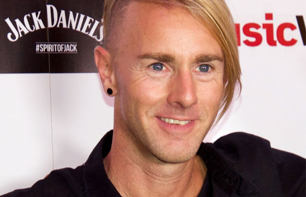 richie hawtin award