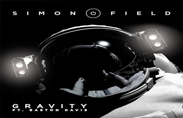"Listen to Simon Field's New Song ""Gravity"""