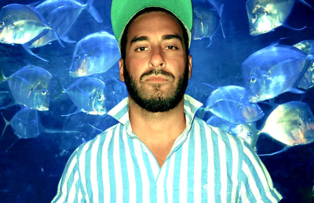Armand van Helden Releases Futuristic Old School Remix!