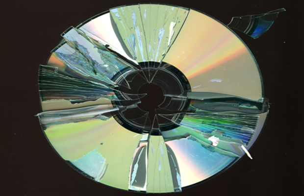 Top 5 Reasons Why The CD Market Collapsed