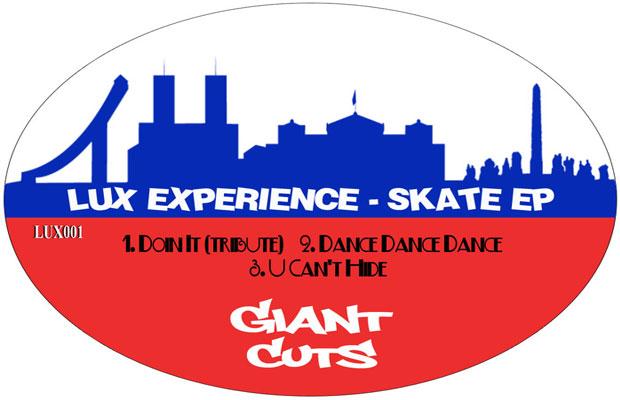 Lux Experience - Dance Dance Dance