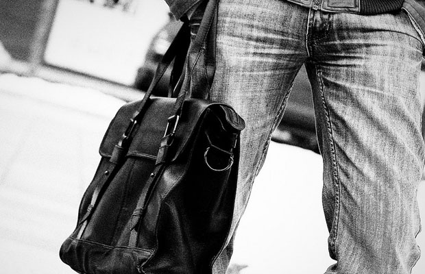 Bags for Male Models