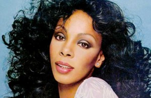 "New Disco Edit of Donna Summer's ""Bad Girls"""
