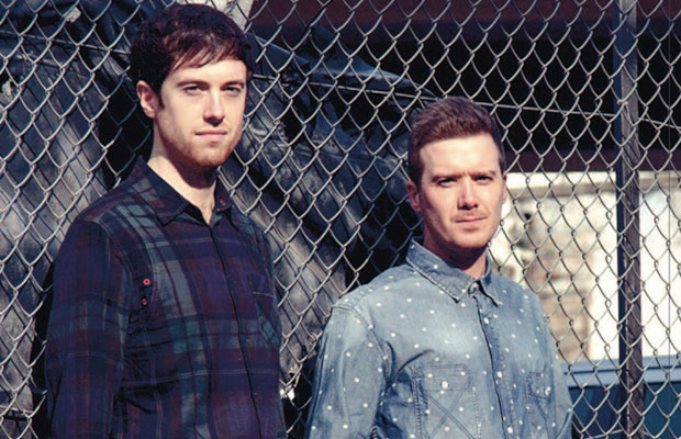"Revealed: The Real Story of Gorgon City's ""Go All Night"""