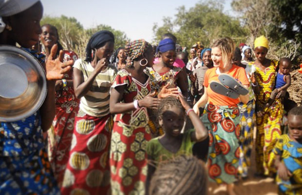 GALA in Senegal