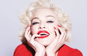 FREE DOWNLOAD - Madonna - Living For Love (Quba Deep Mix)