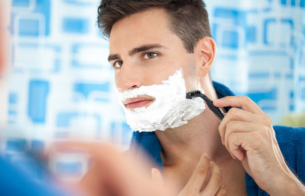 Shaving Tips for Male Models