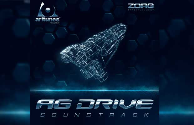 Awesome Video Game Music Soundtrack 'AG Drive'