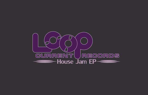 House Jam EP by Bloque M on Loop Current Records