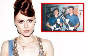 A Shocking Revelation: Kiesza Wanted To Be A Militar