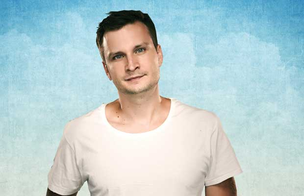 "MaRLo Is Back With New Trance Anthem ""Hold It Together"""