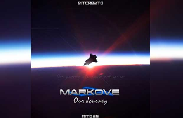 """Markove's """"Our Journey"""" Is A Tribute To Man's Sacrifice"""