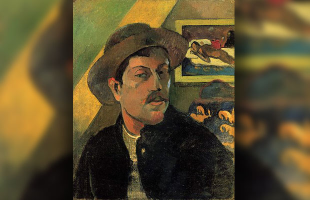 The Story Of An Impressionist Painter Paul Gauguin