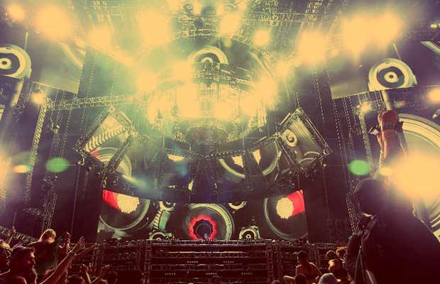 Miami Police Arrested 76 People During The Ultra Music Festival