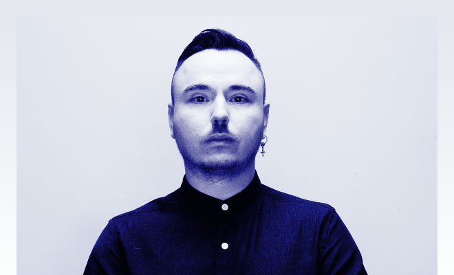 "Duke Dumont Has Finally Premiered An Official Video For ""The Giver"""