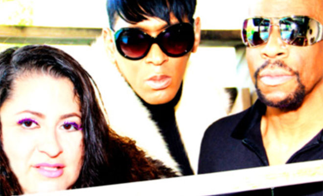 "Here's The New Muzik Box Video For ""Fabulous"""
