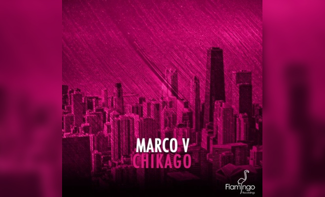 Chicago´s Very Own Electro Anthem Has Been Produced!