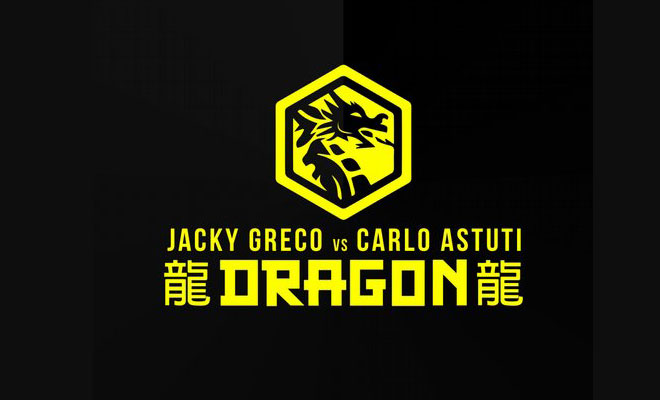 "EDM DJ/Producer Jacky Greco Releases ""Dragon"" In Collaboration With Carlo Astuti"