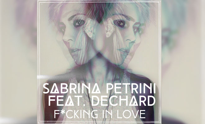 Sabrina Petrini Is Fucking In Love