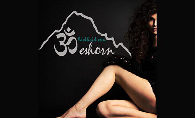 Meet A Cool DJ   Adelheid von Omeshorn