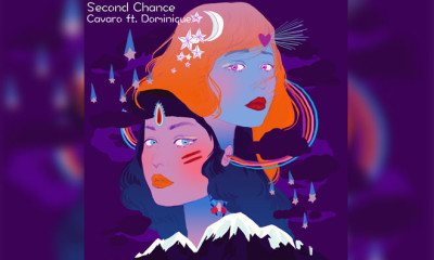 New Music: Cavaro - 'Second Chance' Featuring Dominique