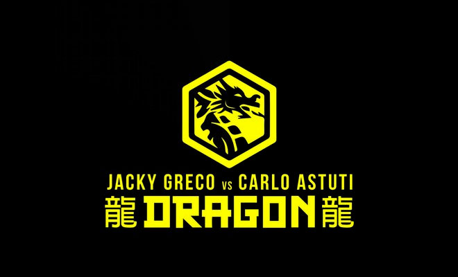 "Jacky Greco & Carlo Astuti Release Official Video For ""Dragon"""