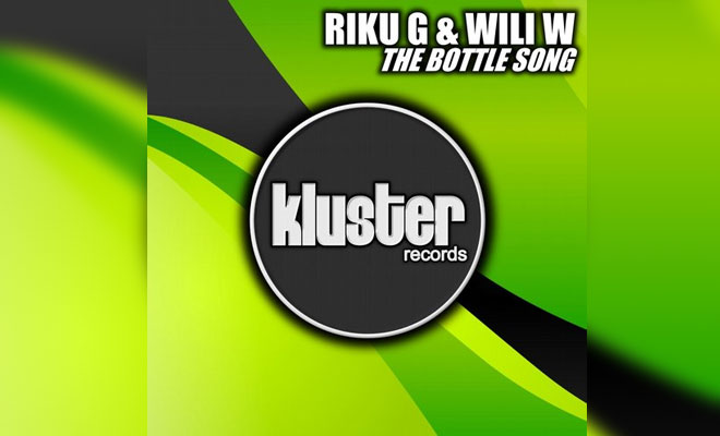 Listen Now: Riku G, Wili W - The Bottle Song