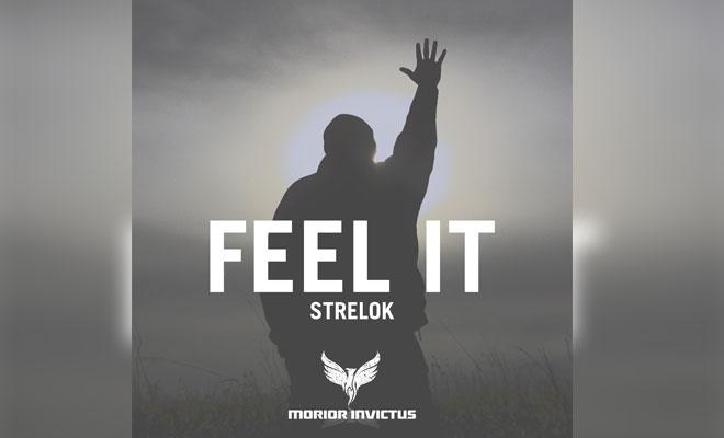 Listen Now: Strelok - Feel It