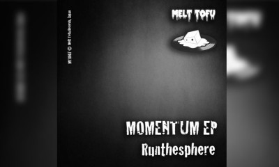 Let's All Have A Listen To Runthesphere's New Tech House EP 'Momentum'
