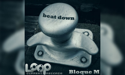 Beat Down EP by Bloque M on Loop Current Records