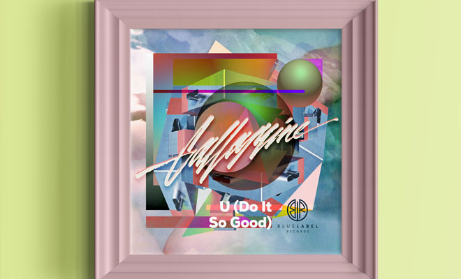 """Newcomer Gallamine Making Waves with Debut Track """"U (Do It So Good)"""""""