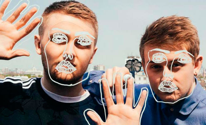 Disclosure Unveil Album Tracklist For 'Caracal'