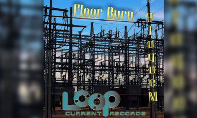 bloque m floor burn