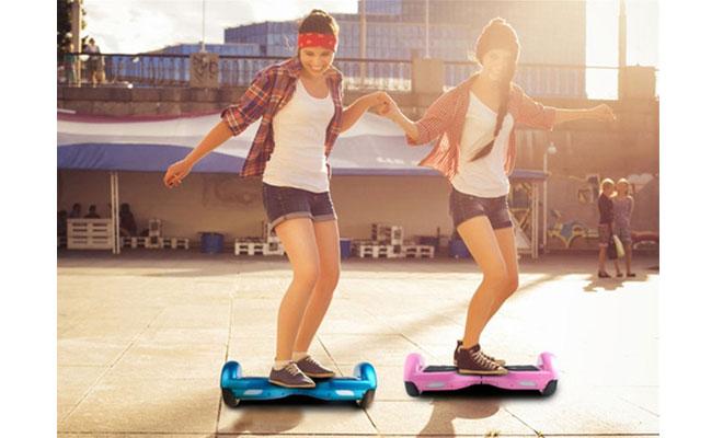 urban balance boards