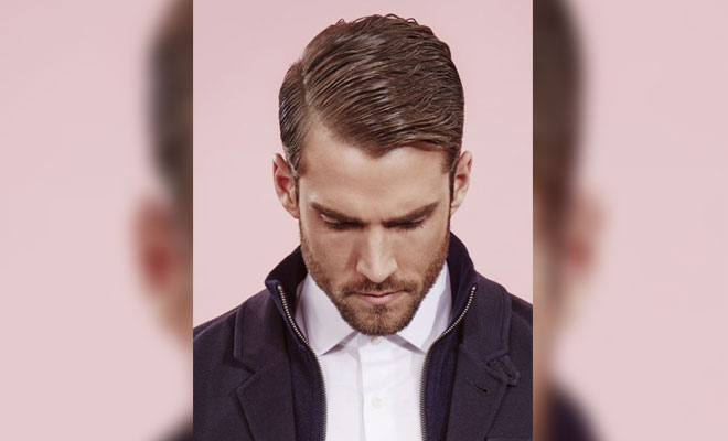 5 Popular Men's Hairstyles For 2015