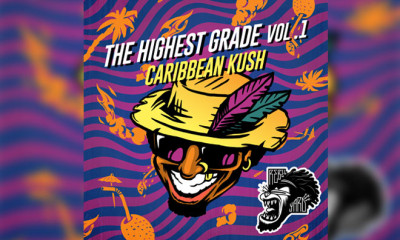 The Partysquad - The Highest Grade vol. 1