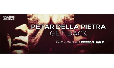 Petar Della Pietra is Back!