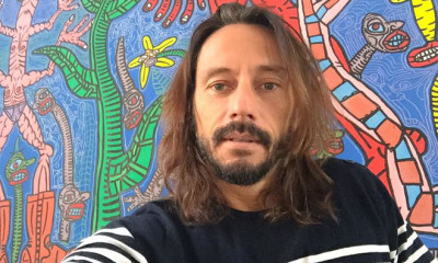 Polemic! Bob Sinclair Premieres The Queerest Music Video Of The Year