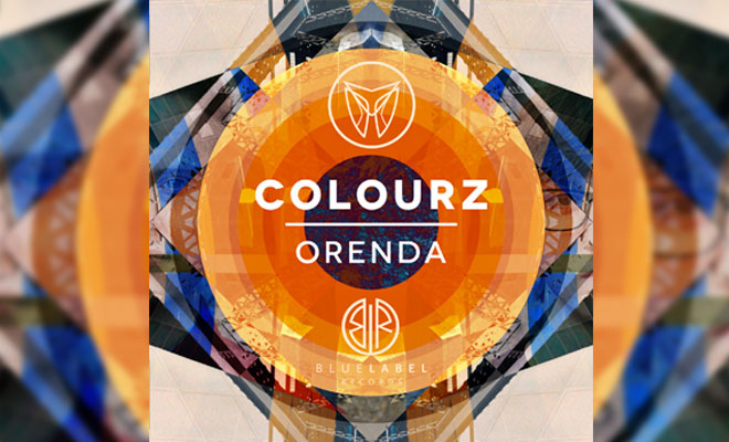 In Review: Colourz - Orenda
