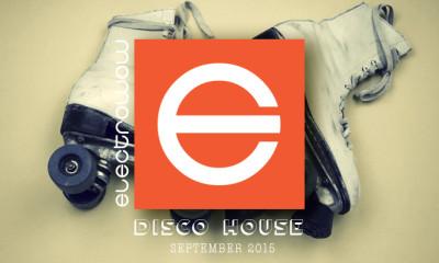 This Month's New Disco House Songs Reviewed: Babert, GreySkoolEdits, Adri Block, Chris Marina