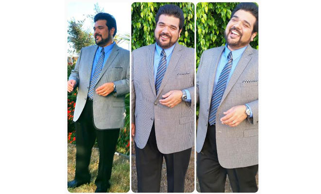How To Be A Fat Man, Dress Well, And Not Look Dumpy
