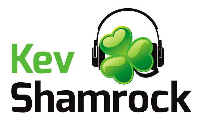 In Review: Kev Shamrock feat. AngelSound - The Sound of Love