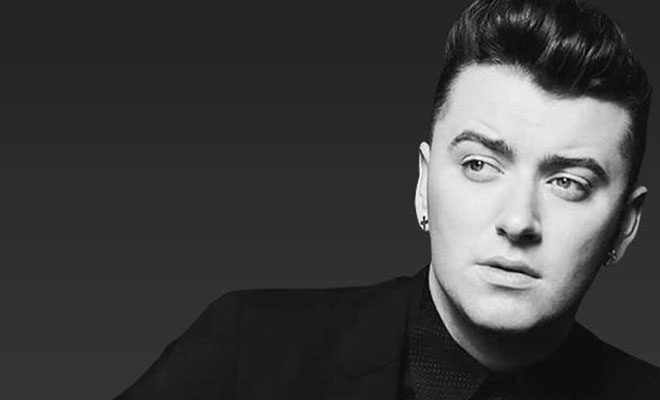 "Confirmed: Sam Smith Is The Singer Of James Bond Movie Song For ""Spectre"""