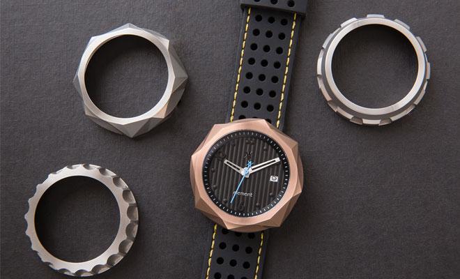 saturno watch