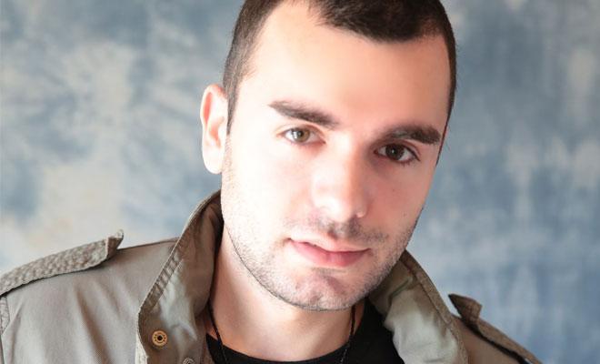 Luke Bonaro