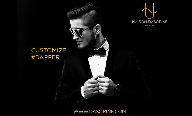 Maison Dasorine
