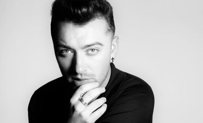 Sam Smith's Bond Theme Music Video Is Finally Here!